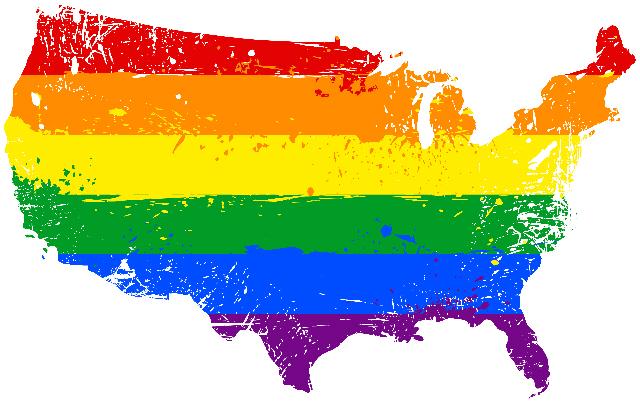 RainbowGray-America